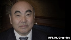 Аскар Акаєв