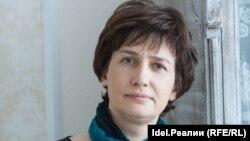 Лидия Ларина