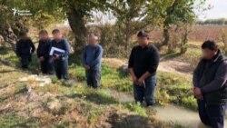 Өзбекстандагы өзүм билемдик