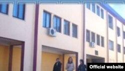 Jedna od podgoričkih osnovnih škola