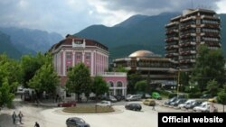 Qyteti i Pejës