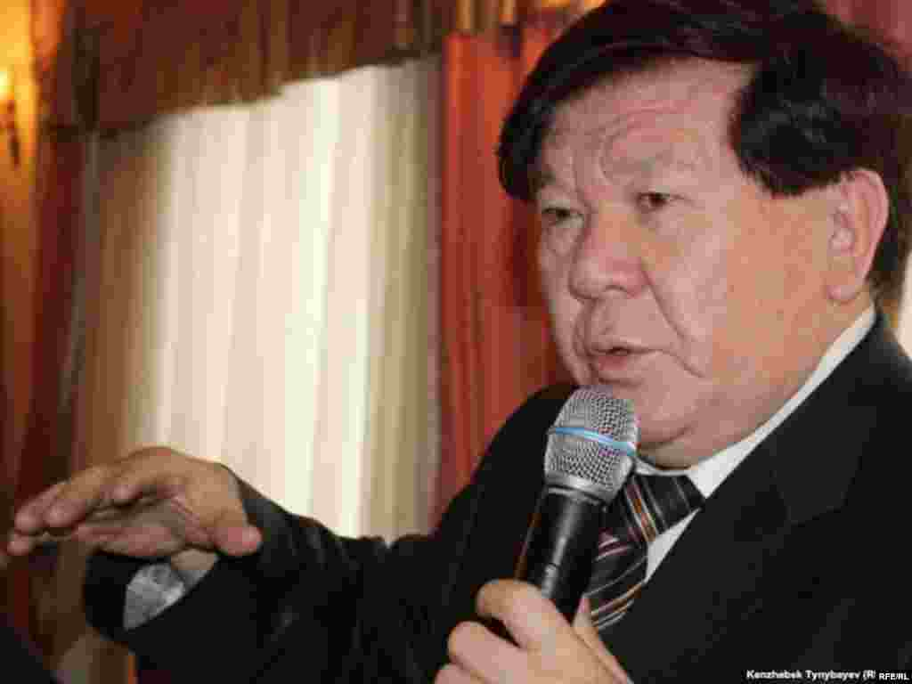 Казахстан. 21 – 25 ноября 2011 года #16