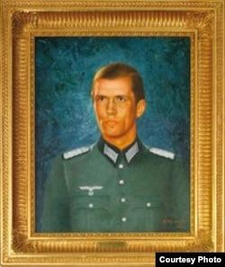 Альбрехт фон Кроков. Портрет 1940-х годов