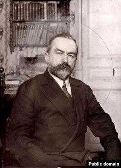 Яўген Мілер