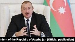 Prezident İlham Əliyev, 11 yanvar 2019