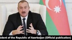 İlham Əliyev, Nazirlər Kaminetinin iclası 11 yanvar 2019