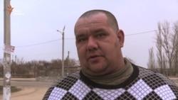 Кримські татари Поклонській: «Валіза, вокзал, Магадан!» (відео)