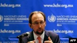 Zeid Ra'ad Al Hussein visoki komesar UN za ljudska prava