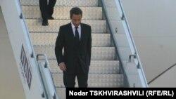 Николас Саркози