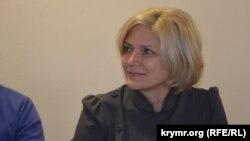 Наталія Попович