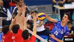 تیم ملی والیبال نوجوانان ایران موفق شد با پیروزی مقابل روسیه، برای دومین بار قهرمان جهان شود.