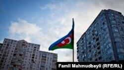 Баку. Архивное фото