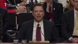 """ეფბიაის ყოფილი დირექტორი """"ტყუილში"""" ადანაშაულებს თეთრ სახლს"""
