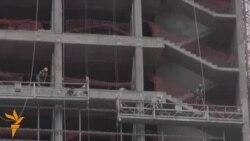 როდის ექნება საქართველოს მშენებლობის სტანდარტები?