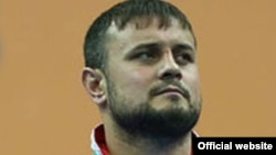 Умед Хасанбеков