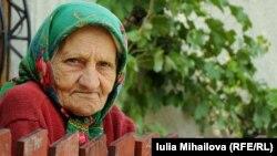 Cioreștiul, surprins de fotograful Iulia Mihailova