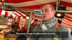 Dutch To Vote On Ukraine's Euro Dream