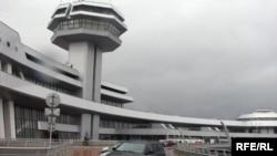 Нацыянальны аэрапорт «Менск»