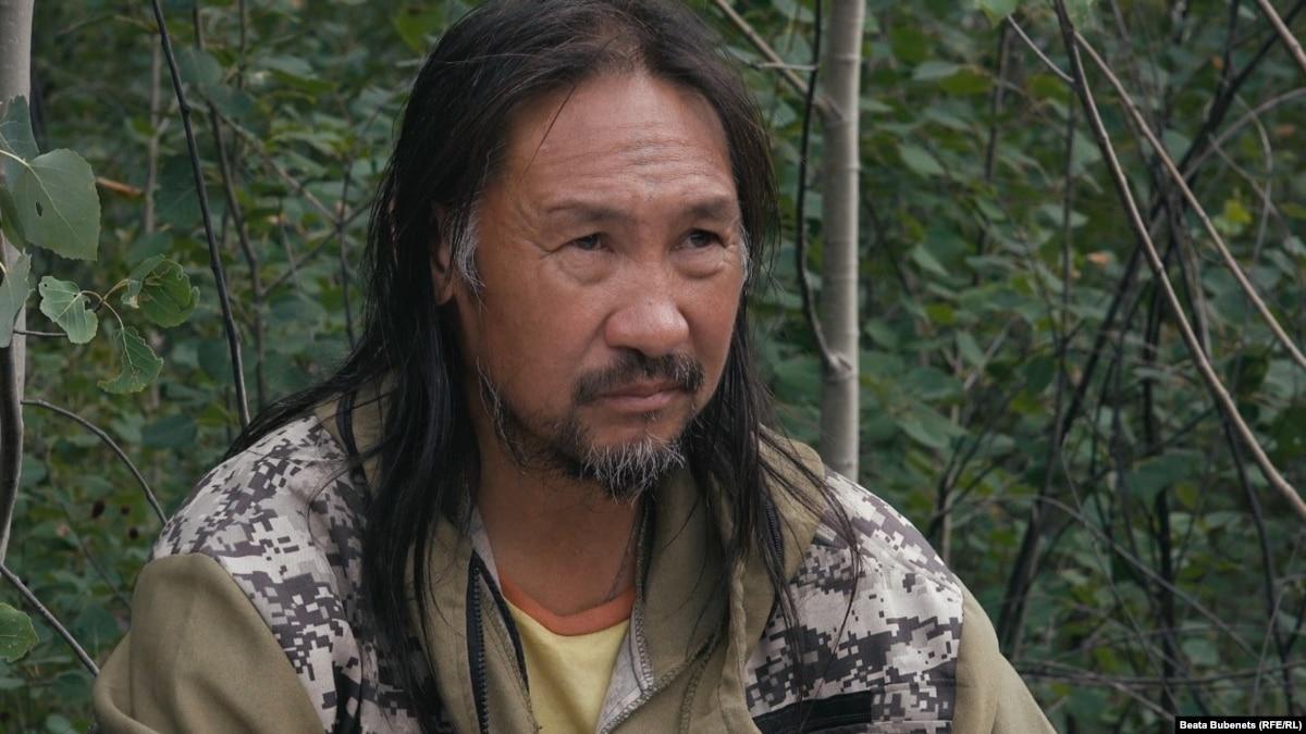 Россия: режиссеру, что снимает фильм о шамана Габышева, угрожают