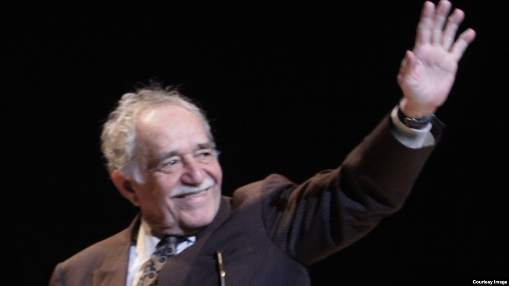 «Сто лет одиночества» Маркеса впервые экранизируют