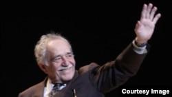 Gabriel García Márquez, writer, 19 mart 2009