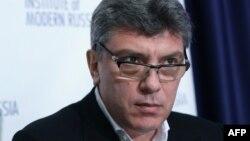 Boris Nemtsow