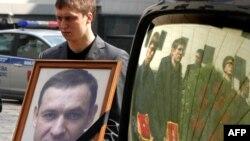 В деле об убийстве Эдуарда Чувашова появился, наконец, основной подозреваемый
