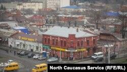 15 февраля многие жителиВладикавказа почувствовали толчки