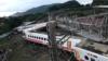 У Тайвані розслідують аварію поїзда, внаслідок якої загинули 18 людей