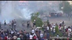 Türkiyədə kürd fəallarının aksiyaları davam edir