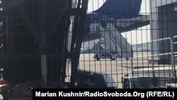 Zhuliany aeroportu, 30 avqust, 2019-cu il
