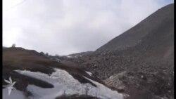 27 il dağlar yaran mədənçi təqaüd ala bilmir