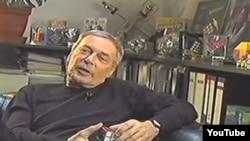 Erno Rubick