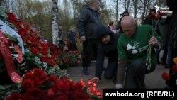 Чарнобыльскі шлях даў пачатак Астравецкаму