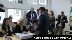 Локални избори во Косово