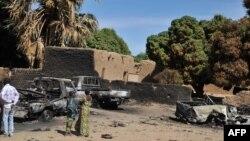 Mali (foto arkivi)
