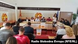 Државната изборна комисија (ДИК)