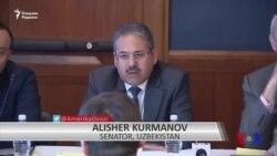 Ўзбек сенатори Озодлик радиосининг Ўзбекистонга қайтиши ҳақида нима деди?