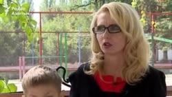 Лариса Жукова: Люди удивляются тому, что наш сын учится в кыргызоязычной школе