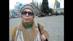 Українці про євроінтеграцію (Донецьк)