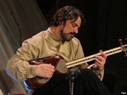 حسین علیزاده، آهنگساز و نوازنده تار
