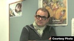 Christophe Solioz