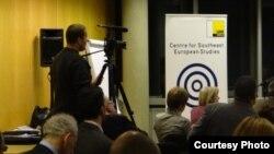 Sa konferencije u Gracu