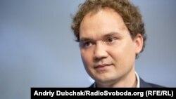 Олександр Мусієнко , експерт з питань безпеки