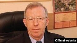 Directorul Ilie Boian