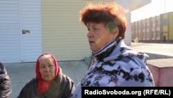 Жителька білоруського прикордоння просить президента Лукашенка звернути увагу на інші проблеми