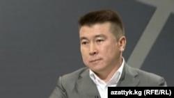 Mukhtar Omurakunov