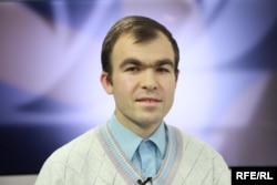 Евгений Бобров, узви Шӯрои ҳуқуқи инсон дар назди президенти Русия.