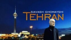 تهران - سیاوش قمیشی