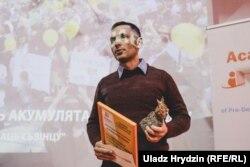 Берасьцейскі актывіст Міхаіл Галуза